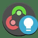 Colorhug backlight icon