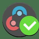 Colorhug refresh icon