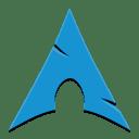Distributor logo archlinux icon