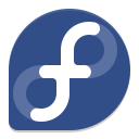 Distributor logo fedora icon