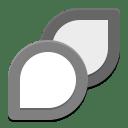 Distributor logo korora icon
