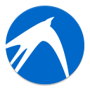 Distributor logo lubuntu icon