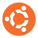 Distributor logo ubuntu icon