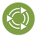Distributor logo ubuntu mate icon