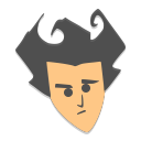 Dont starve together icon