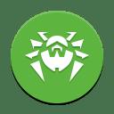 drweb gui icon