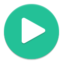 Enjoy music player icon