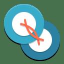 Entangle icon
