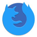 Firefox developer icon icon