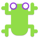 Frogr icon
