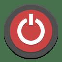 Gshutdown icon