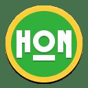 Heroesofnewerth icon