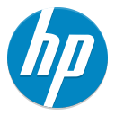 Hp logo icon