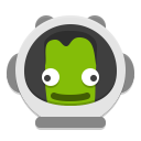 Kerbal space program icon