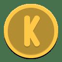 Kmymoney icon