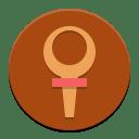 Kupfer icon