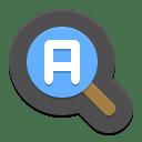 Ocrfeeder icon