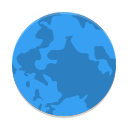 Palemoon icon