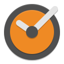 preferences system time icon