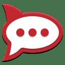 Rocketchat icon