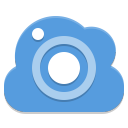 Screencloud icon
