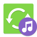 Soundkonverter icon