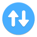 System config samba icon