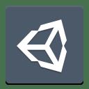 Unity editor icon icon