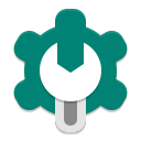 Utilities tweak tool icon