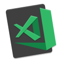 Visual studio code insiders icon