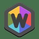 Wallpapoz icon