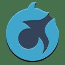 Waterfox icon