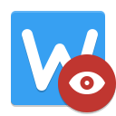 Wordview icon