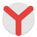 Yandex browser beta icon