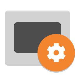 Xfwm4CompositeEditor icon