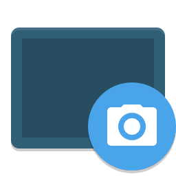 Applets screenshooter icon