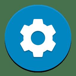 Applications development icon