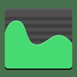 Applications utilities icon