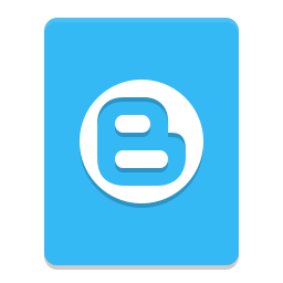 Blogilo icon