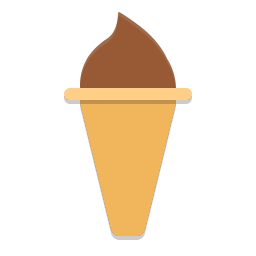 Chocolate doom icon