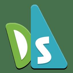 Dassault systemes.draftsight icon