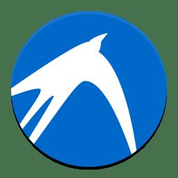 Distributor logo lubuntu icon