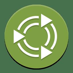 Distributor logo ubuntu mate icon