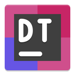 Dottrace icon