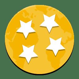 Dragon ball online global icon