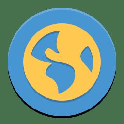 EricWeb icon