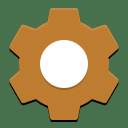 Factorio icon