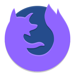 Firefox trunk icon