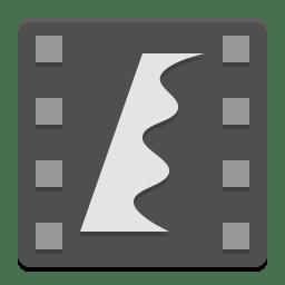 Flowblade icon