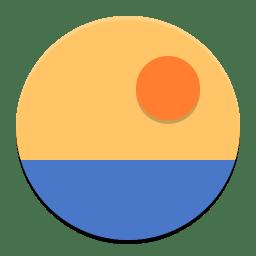 Fluxgui icon